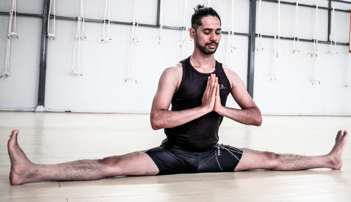How many Asanas are there in yoga?