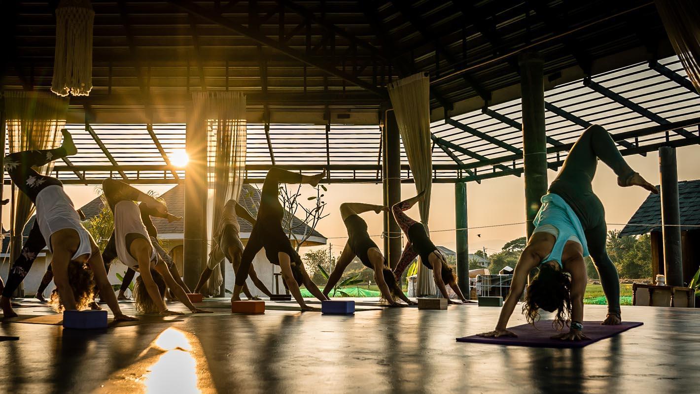 Which Yoga Teacher Training In Hyderabad Is Best ?